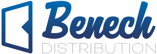 Logo Benech Distribution